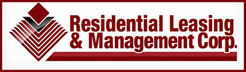 Residential Leasing & Management Corp. Logo