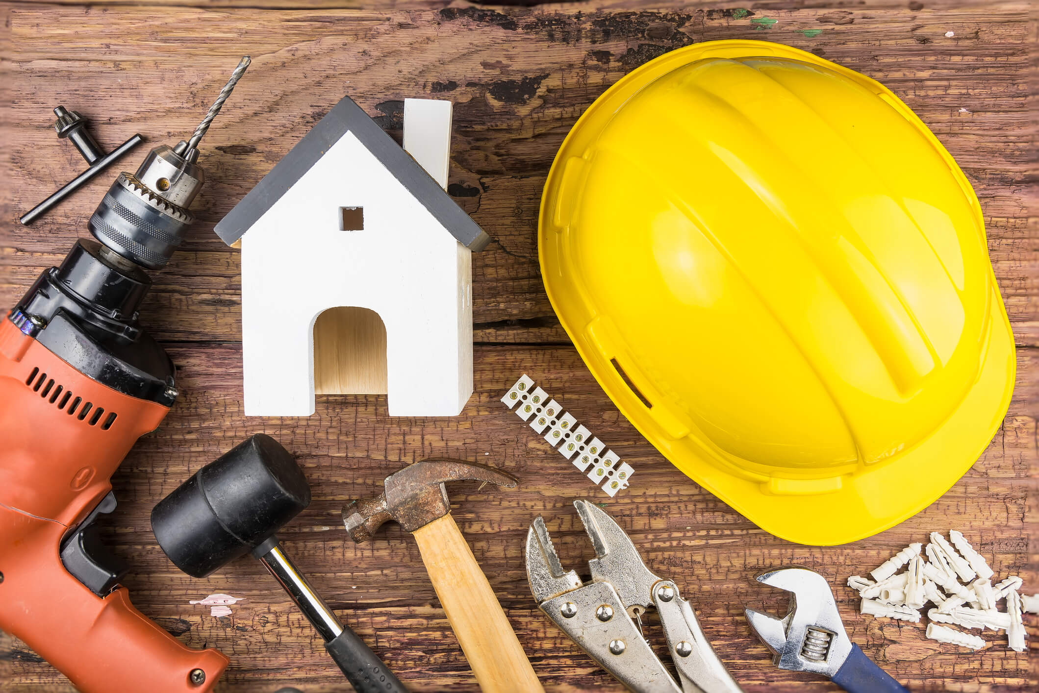 houston rental property management and maintenance